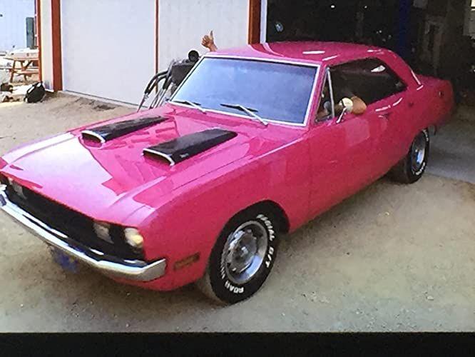 Rust Valley Restorers 2018 Car Car Valley Restoration