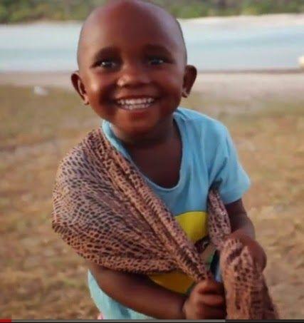 Във вихъра: Какво ни трябва, за да сме щастливи? (Децата на Аф...