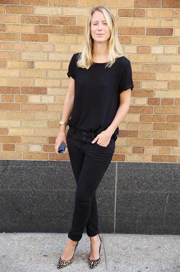 À moda das francesas: o estilo da editora da Vogue Paris | http://alegarattoni.com.br/a-moda-das-francesas-jennifer-neyt/