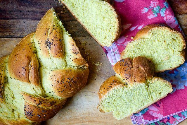 Vegan Challah Post Punk Kitchen Vegan Baking Vegan Cooking Vegan Baking Vegan Cooking Vegan Challah Recipe