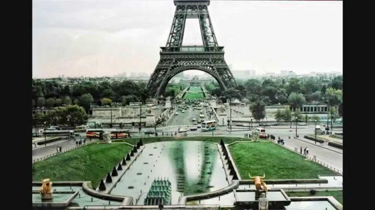 Párizs - 1989 ( + )