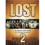 Lost - The Complete Second Season (DVD)By Matthew Fox
