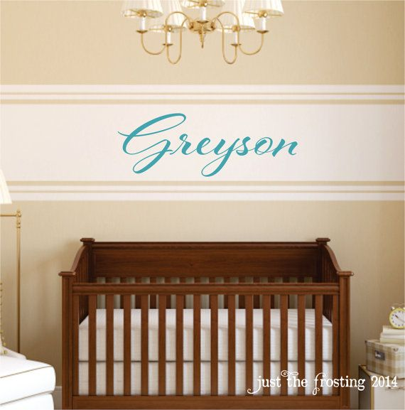 Name Wall Decor best 25+ name wall art ideas on pinterest | distressed wood signs