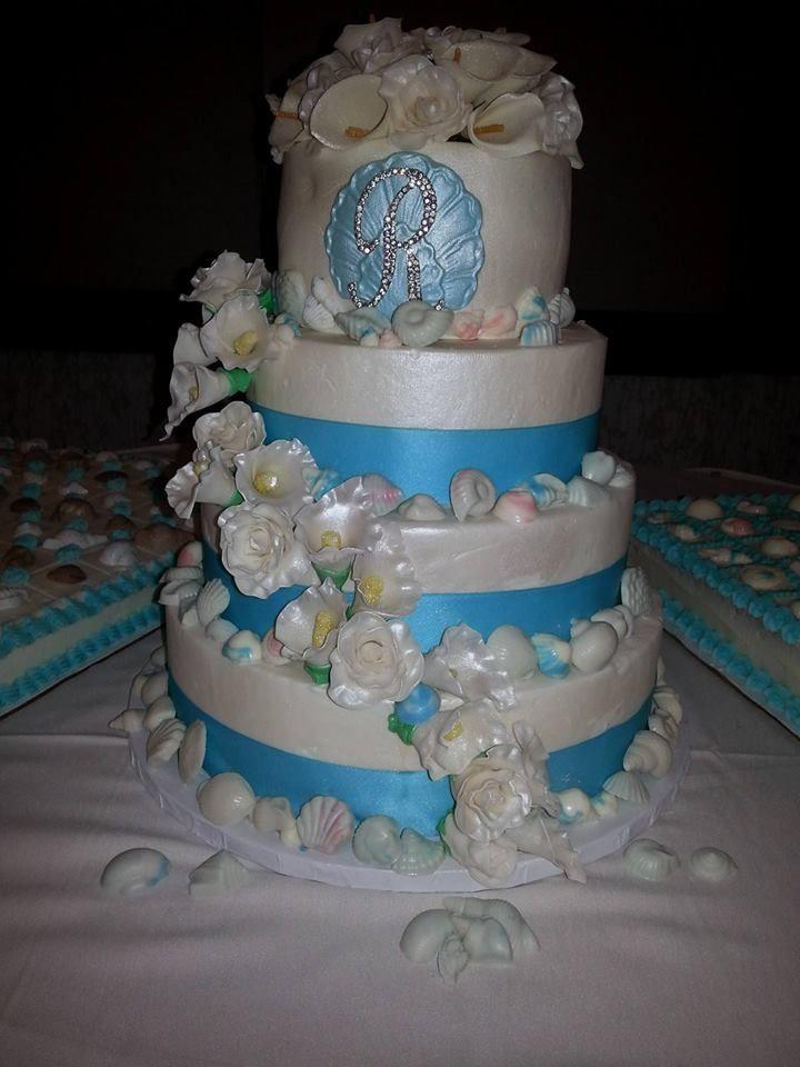 Cake Pinterest Wedding