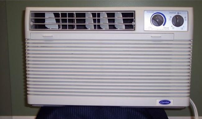 Climatiseur de fenêtre à $275