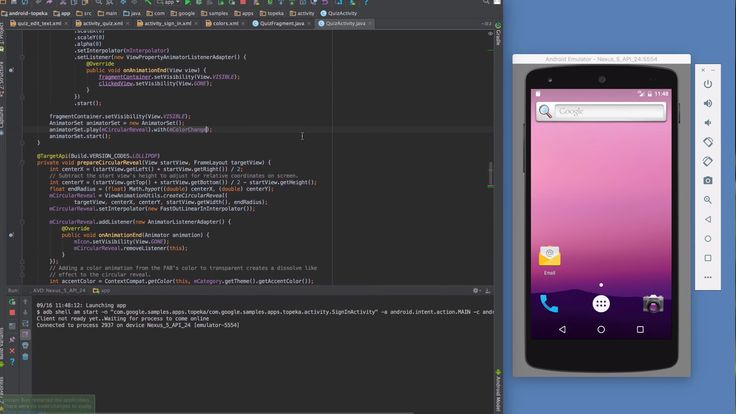 Android Studio 2.2 Ends Support For Eclipse Tools #android #google #smartphones