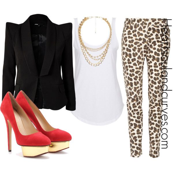 Style Fades Fashion Is Forever - Polyvore