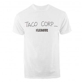 The League Taco Corp T-Shirt