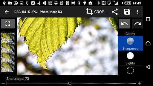 Photo Mate R3 v3.0 Beta 4 [Unlocked]   Photo Mate R3 v3.0 Beta 4 [Unlocked]Requirements:4.1 and upOverview:In order to use this app you need to purchase a full license via in-app! You can test Photo Mate 5 days free of charge. This is the latest version of Photo Mate an image organizer library and non-destructive raw-editor for android.  In order to use this app you need to purchase a full license via in-app! You can test Photo Mate 5 days free of charge.  This is the latest version of Photo…