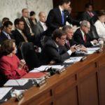Senate Intelligence Officials Plan to Question Treasury Department Over 'Alarming' Surveillance Report