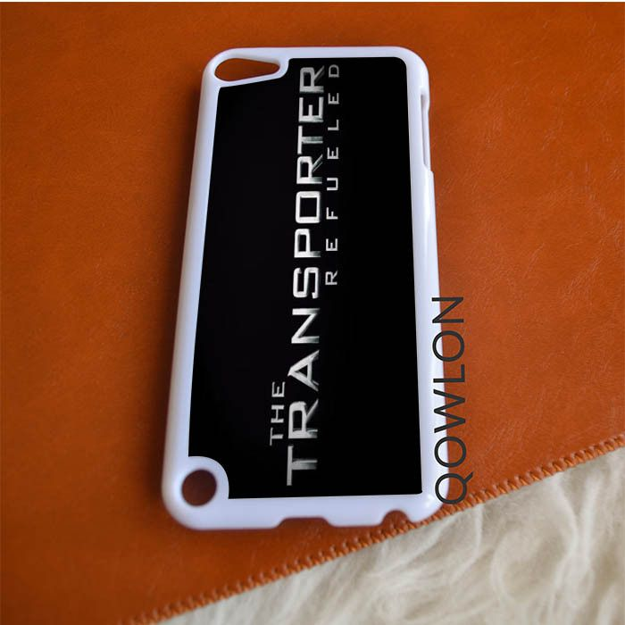 The Transporter Refueled iPod Touch 5 | 5TH GEN Case