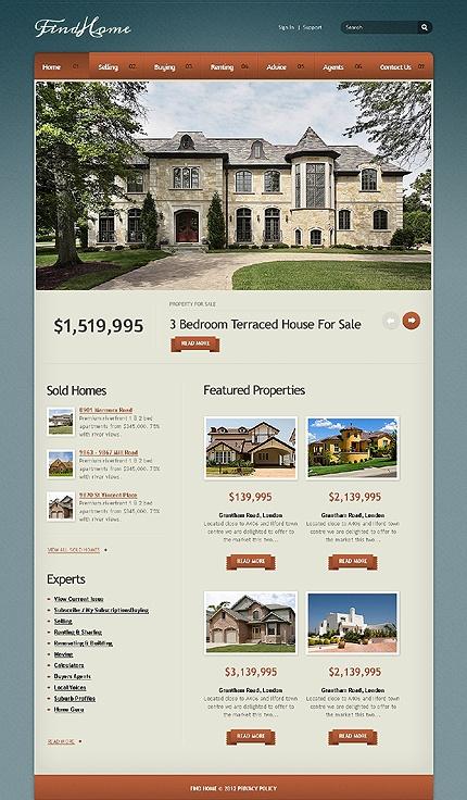 44 best Real Estate Marketing images on Pinterest Real estate - home for sale template