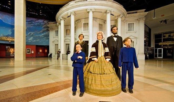 EnjoyIllinois.com | Abraham Lincoln Presidential Library and Museum