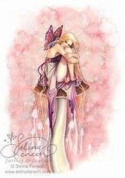 Image result for selina fenech fairies