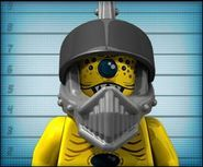 Image result for lego space police mugshots