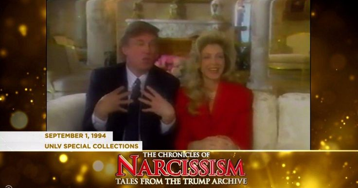 Donald Trump comments on 1-year-old daughter's breasts in disturbing 1994 interview No woman is too young for Donald Trump to sexualize — not even his own baby girl. 04.07.16