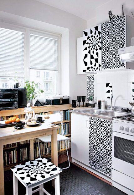 odnowienie mebli kuchennych okleina - Szukaj w Google