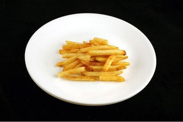 What 200 calories look like