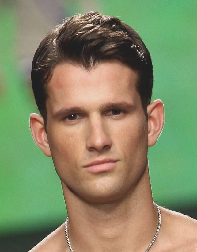 Incredible 1000 Ideas About Men Curly Hairstyles On Pinterest Hairstyle Hairstyles For Women Draintrainus