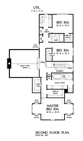 17 best images about new arrivals on pinterest donald o for 2 story house plans with dormers