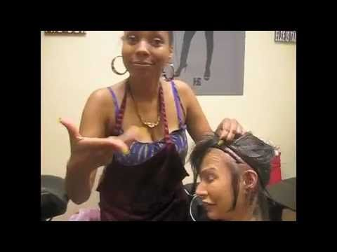 Best 25 white girl weave ideas on pinterest tile floor white girl gets a full sew in weave with closure at hair escapades youtube pmusecretfo Image collections