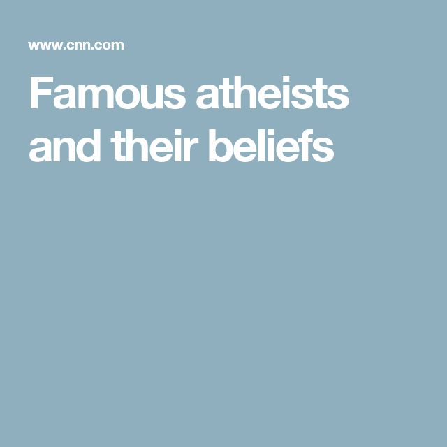 Best 25+ Famous atheists ideas on Pinterest   Atheist quotes ...