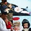 Las navidades más especiales, románticas y familiares de Mariah Carey.