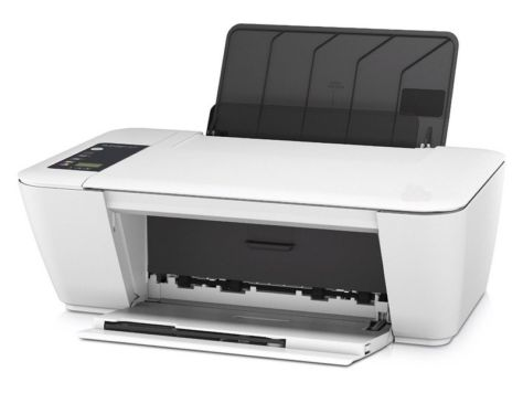 manual impresora hp deskjet 2542