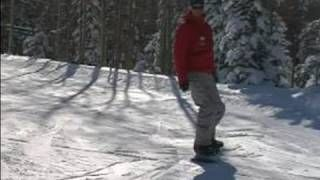 How to snowboard expertvillage playlist - YouTube