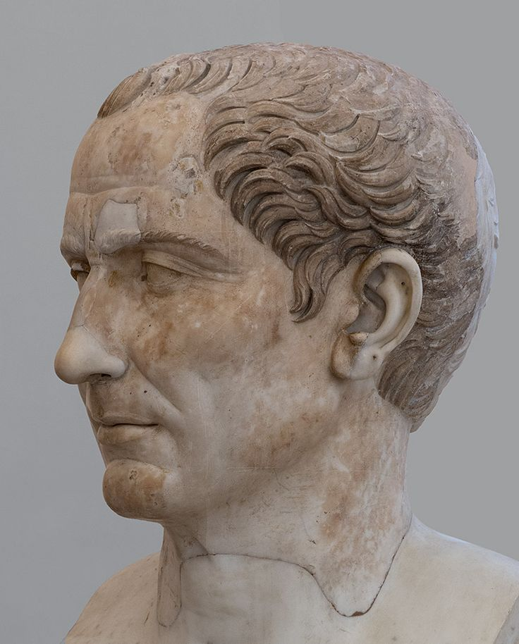 the violence in rome during the time of pompey and julius caesar What were caesar's bad qualities or characteristics  after he had marched on rome and then defeated pompey and his allies at pharsalus, caesar  julius caesar.