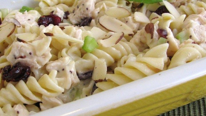 ... Salads on Pinterest | Cornbread salad, Summer squash salad and Pasta