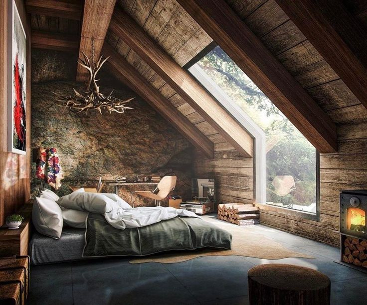 19 incredible bedrooms that inspire you …
