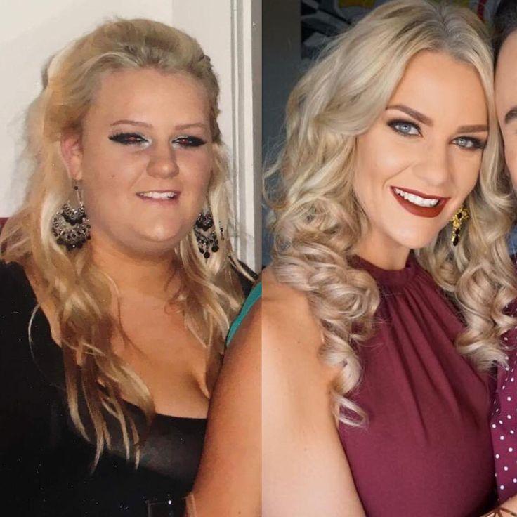 Betty jo weight loss tlc