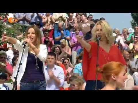 Bananarama_Venus_Live at ZDF Fernsehgarten