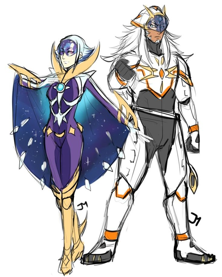 Pokemon Sun And Moon Legendary Costume Design Pinterest