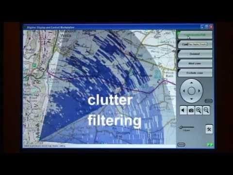 Blighter E-Scan Ground Surveillance Radars from Blighter Surveillance Sy...