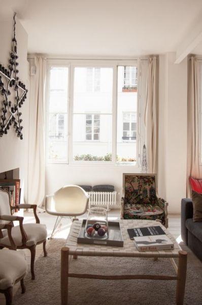 カーテン bedroom