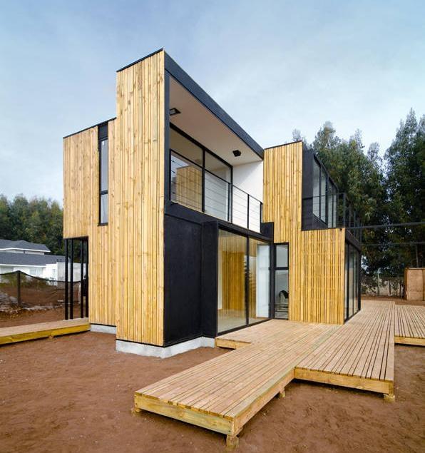 Modular Home Tiny Modern Modular Homes