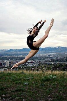 beckanne sisk - ballet west. LOVE this girl. She is flawless!!