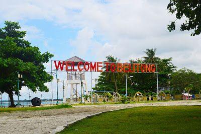 Juru Soca: Bangka Belitung : Hari Pertama di Bumi Laskar Pela...