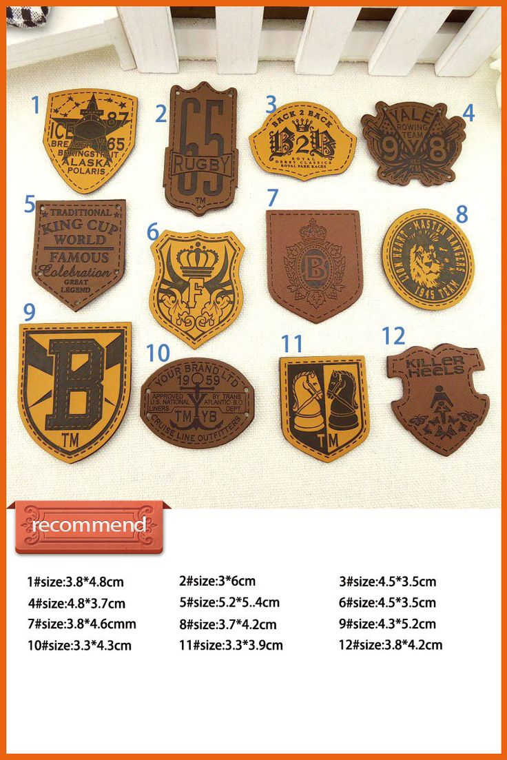 vintage military patches Badge Patches for jacket Jeans patch Sew on Patches