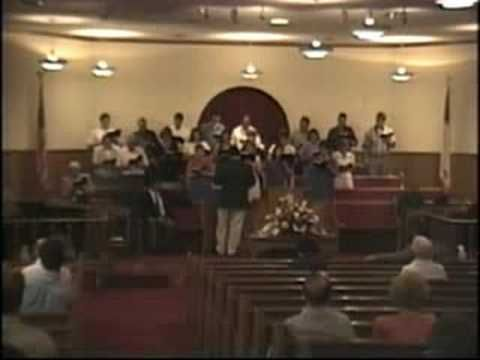 """Lily of the Valley"" Mount Carmel Baptist Church Choir, Fort Payne Alabama - YouTube"