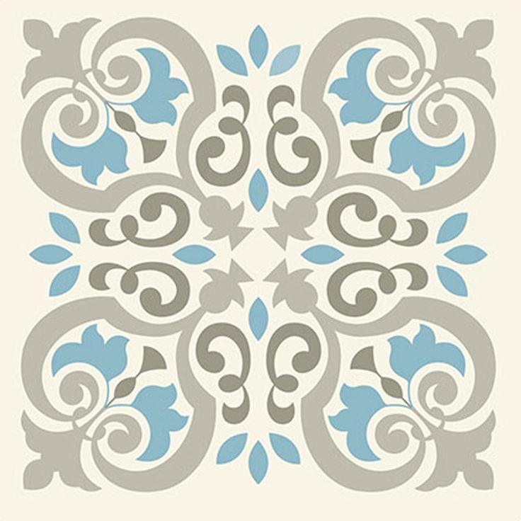 25 melhores ideias de adesivo azulejo no pinterest