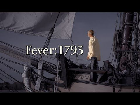 the strike of the yellow fever in philadelphia in fever 1793 a book by laurie anderson Fever by laurie halse anderson is a book about an experience the main character mattie has with yellow fever this book is during the mid 1700's, when one of mattie's relatives gets infected with yellow fever she has to go away with her grandfather.