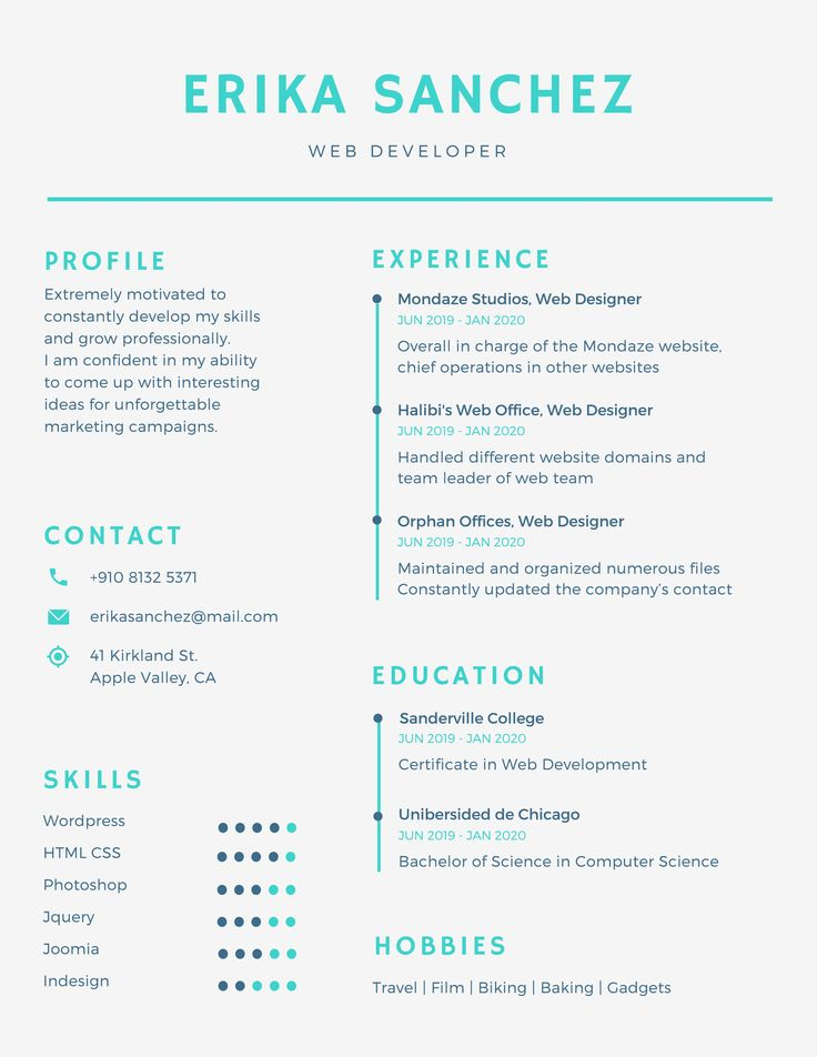 81 Best Resume Ideas Images On Pinterest Professional Resume   My Resume  Sucks  My Resume Sucks