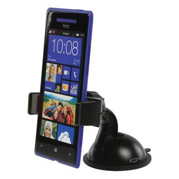 Soporte universal de smartphone para coche CSSPCH100 (-28%)     OFERTAS FIN DE SEMANA EN ELECO-G -SEMANA 14 • Solo el sábado 5-4-14• Ofertas especiales • Vigentes hasta medianoche • ¡Descuentos de hasta el 50%!