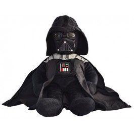 Star Wars Darth Vader Plush Backpack 50cm $39.99