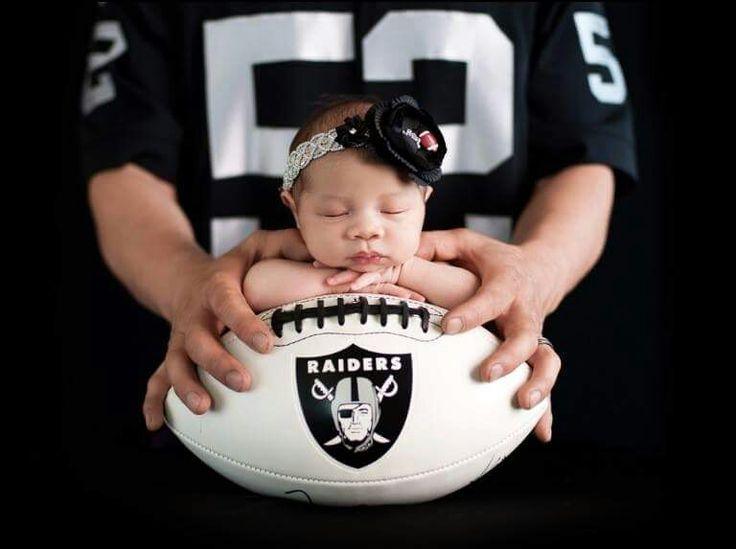 Raider Baby
