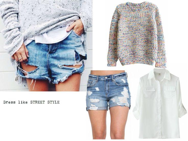 Dress like x http://nthgtowear.tumblr.com/ street style
