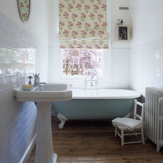 Top Tips How To Decorate A Small Bathroom